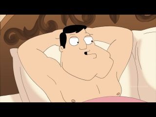 American Dad Season 9 Episode 2